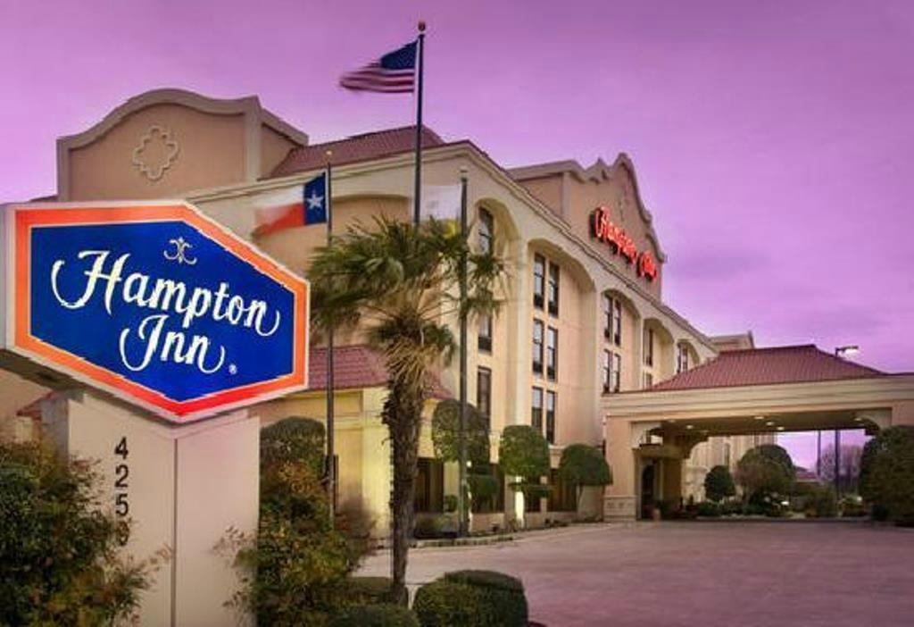 ‪Hampton Inn Waco North‬
