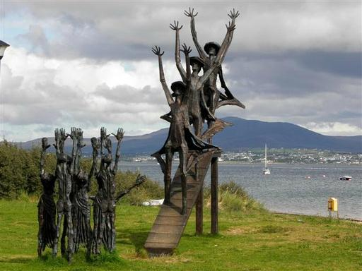Donegal Heritage Trails