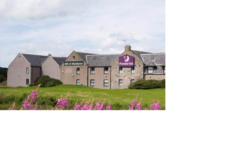 Premier Inn Aberdeen North-Bridge of Don