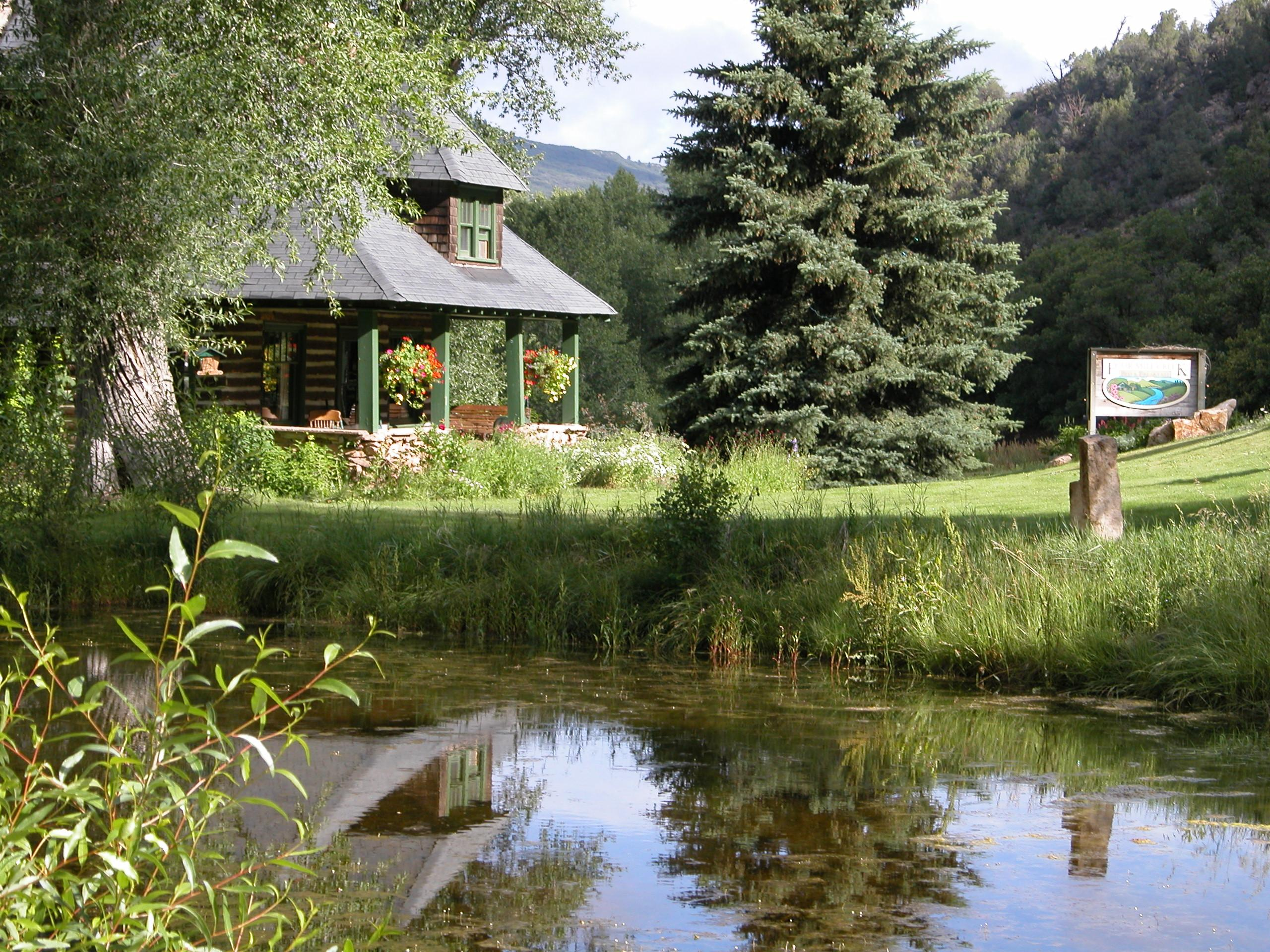 Four Mile Creek Bed and Breakfast