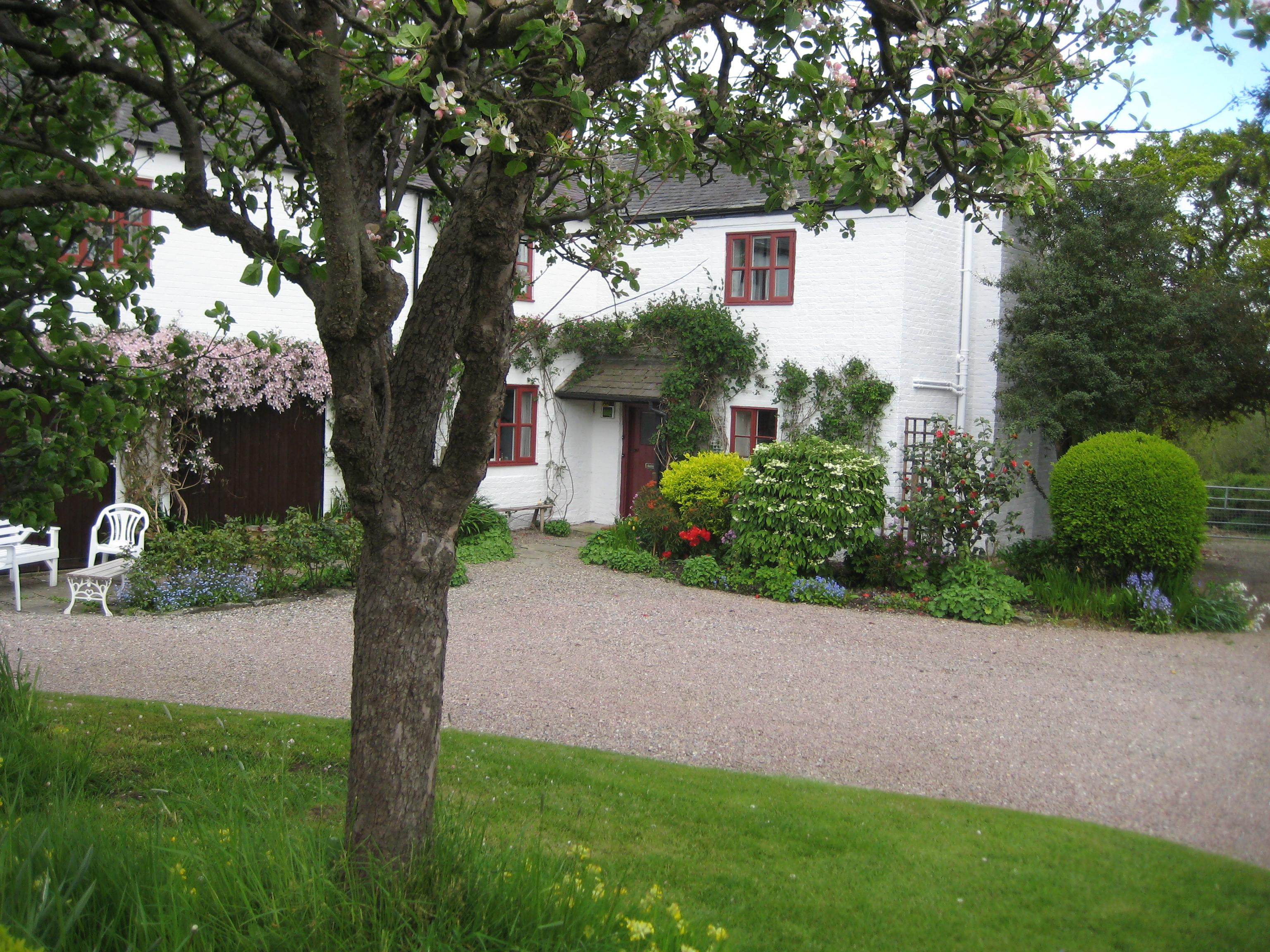 Heath Cottage Farm B&B