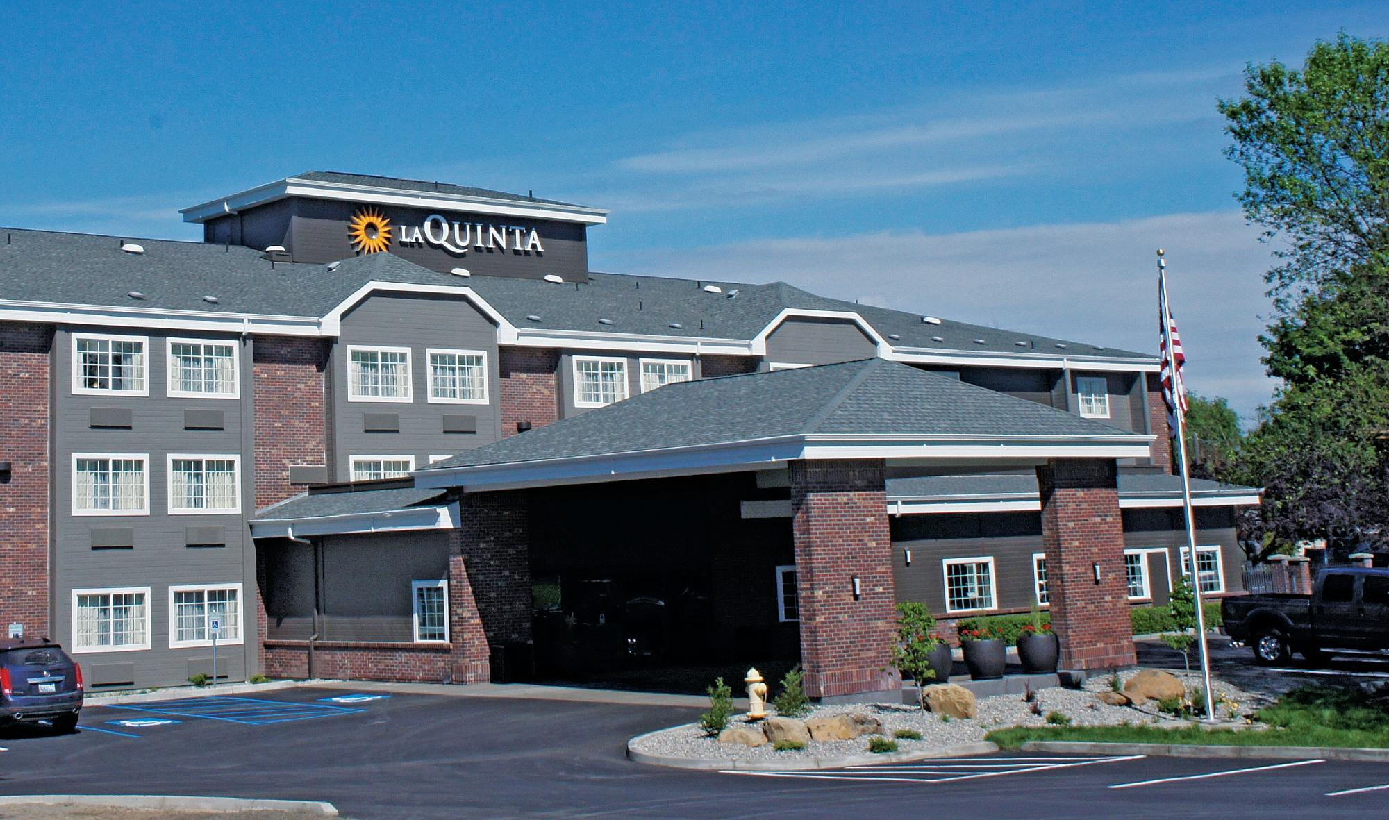 La Quinta Inn & Suites Spokane North
