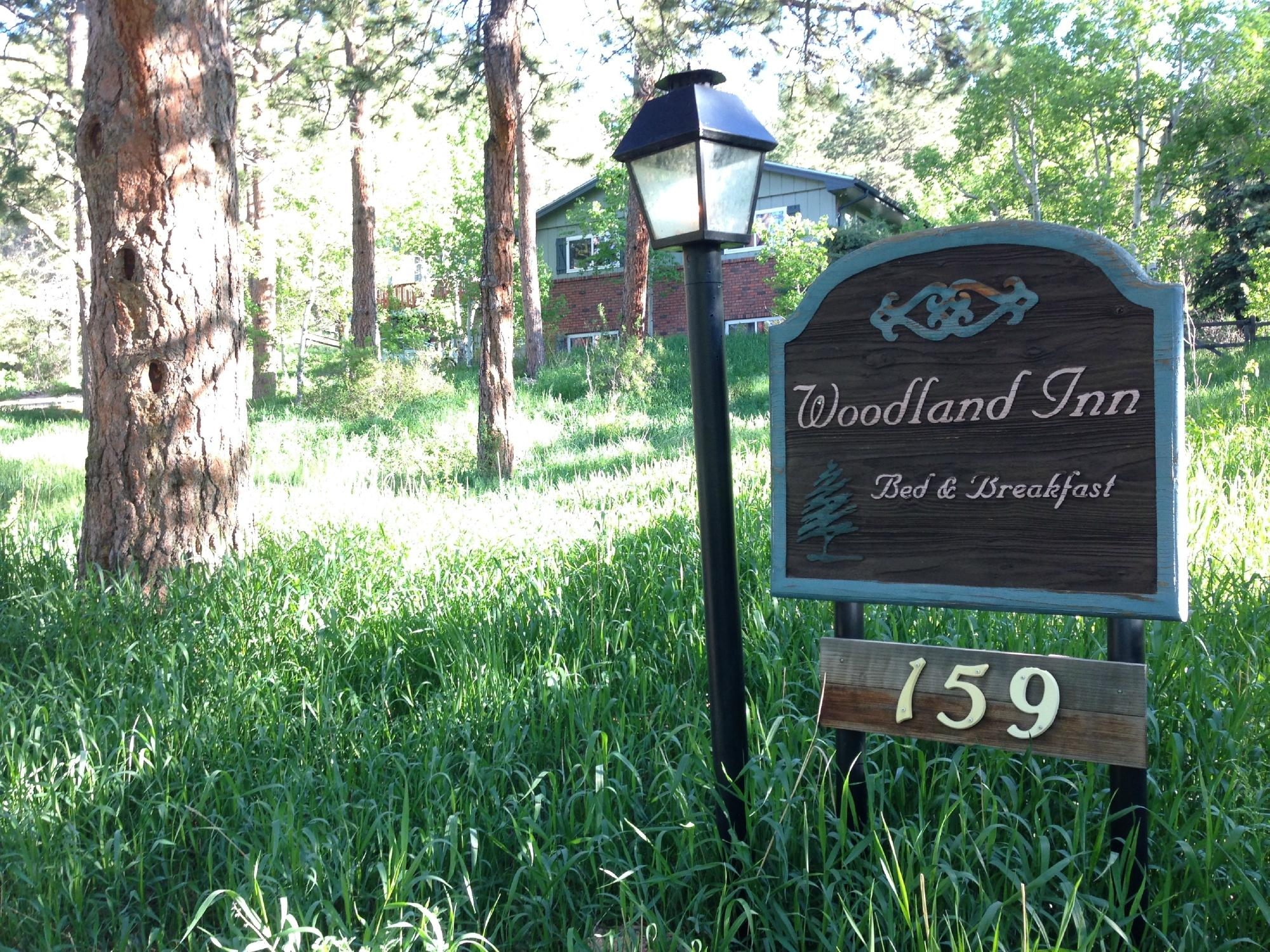 Woodland Inn Bed and Breakfast