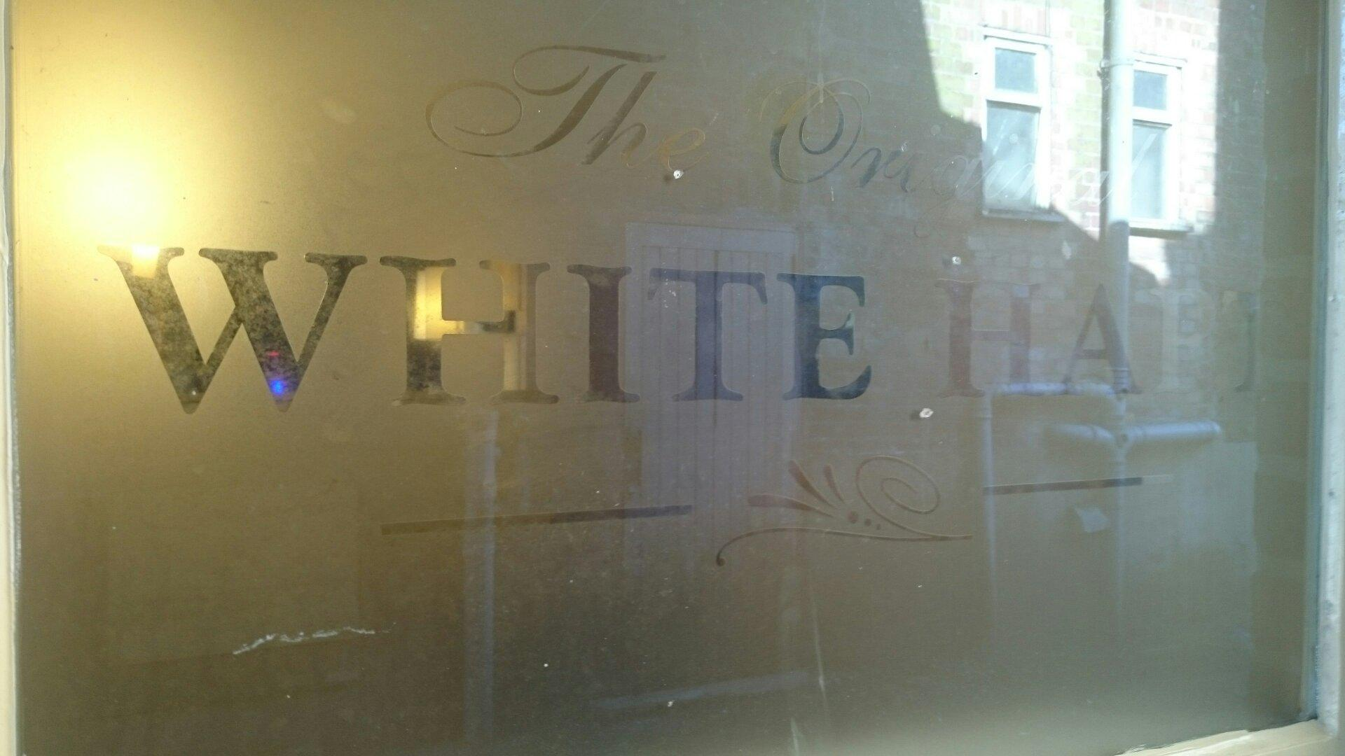 original white hart