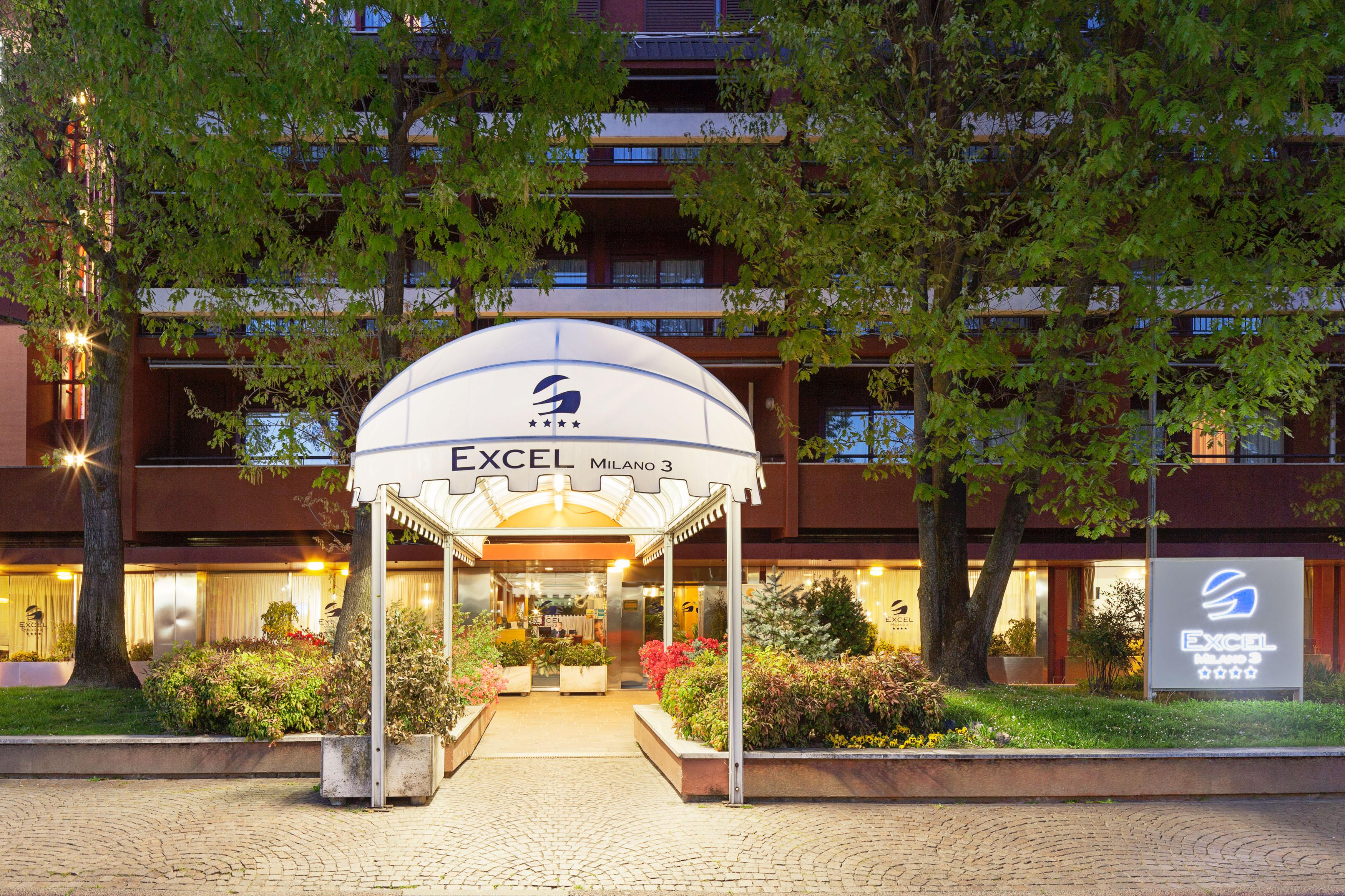 Excel Milano 3 Hotel e Residence