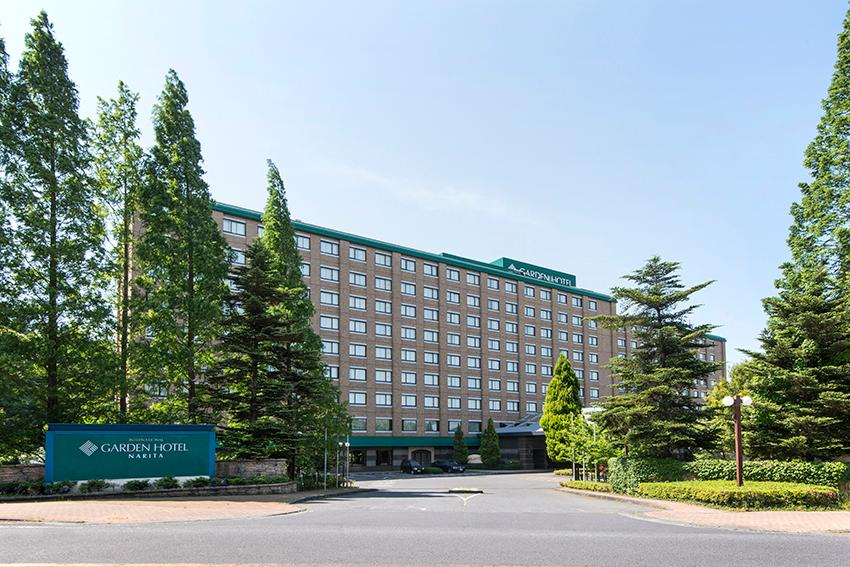‪International Garden Hotel Narita‬