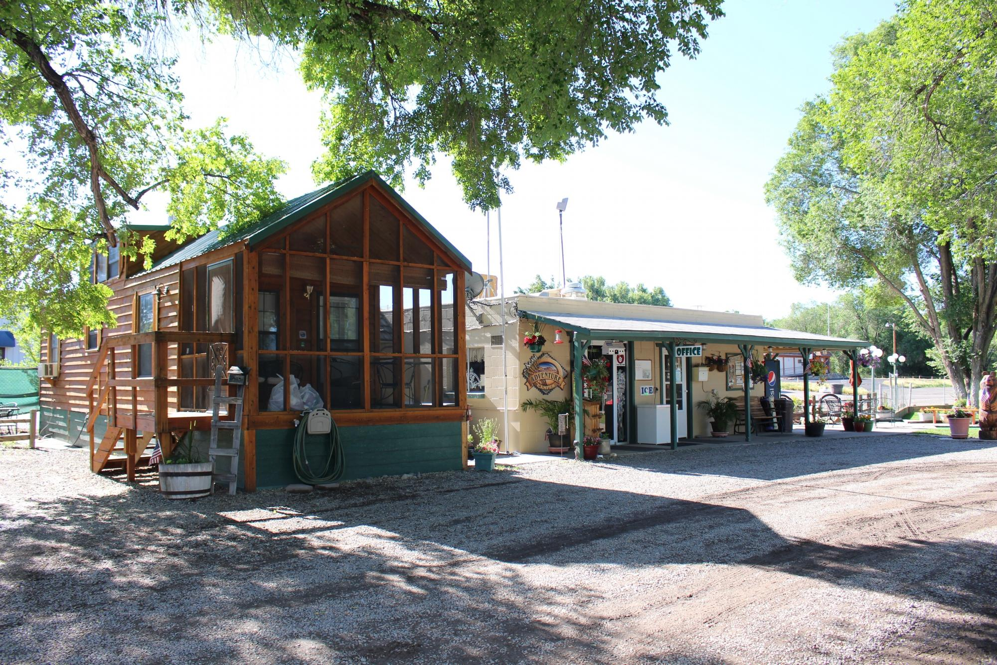 Cedar Creek RV Park