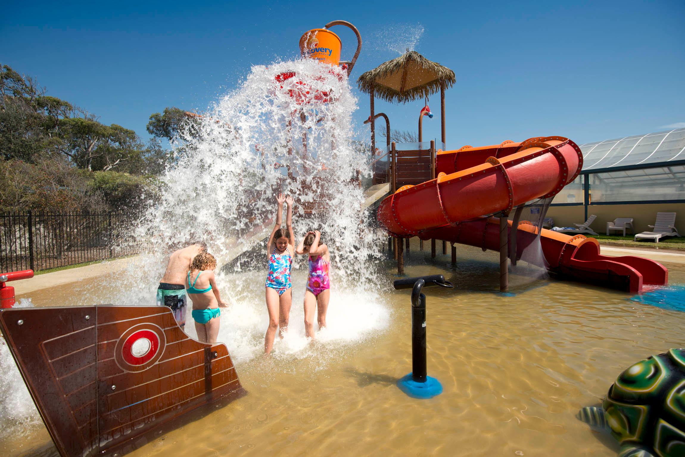 Discovery Holiday Parks Pambula Beach