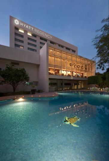 Hyatt Regency Villahermosa