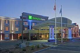 Holiday Inn Express & Suites Loma Linda- San Bernardino S