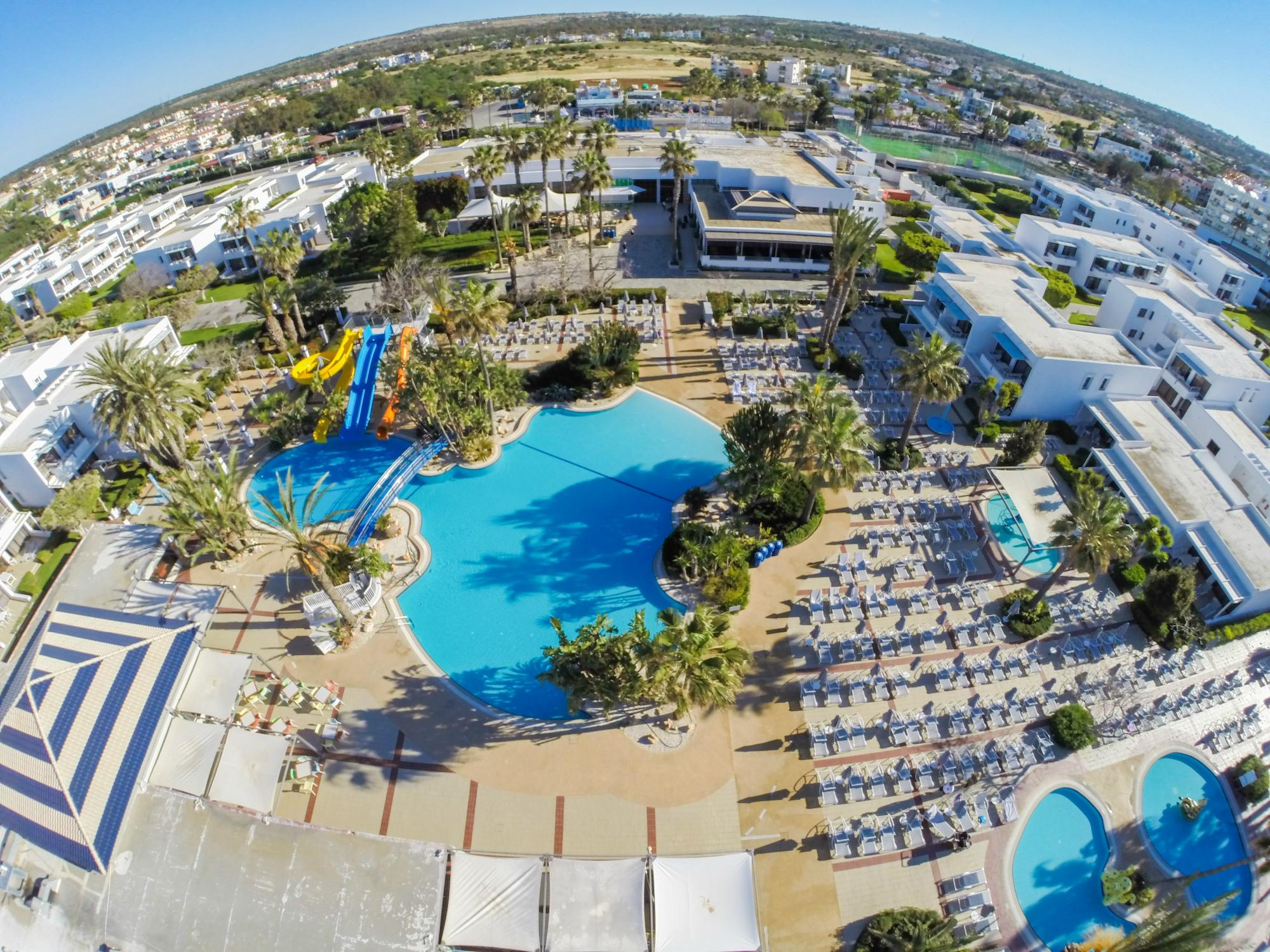 Sunwing Resort Sandy Bay