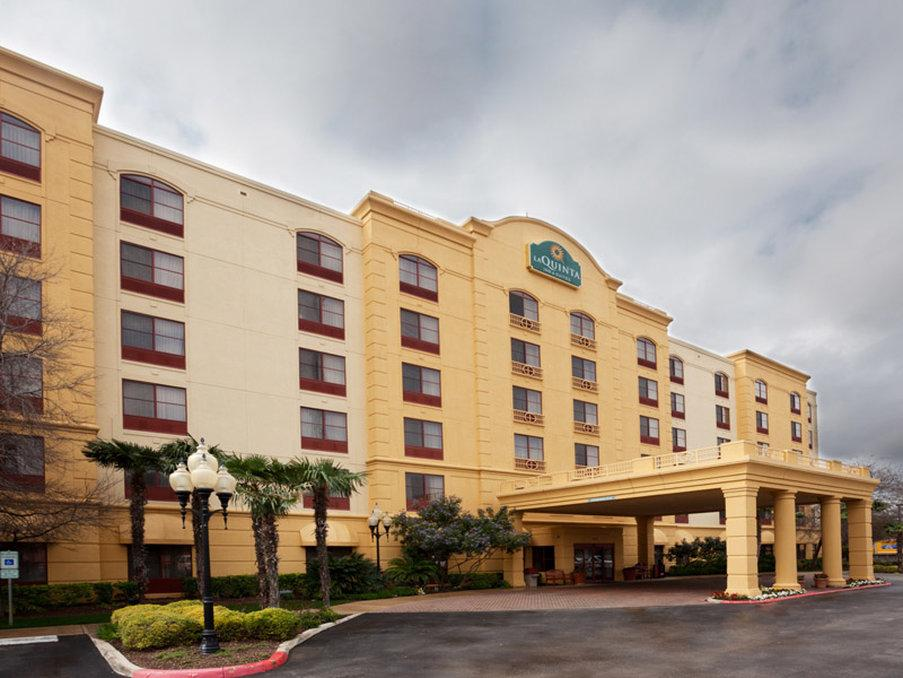 ‪La Quinta Inn & Suites  San Antonio Downtown‬