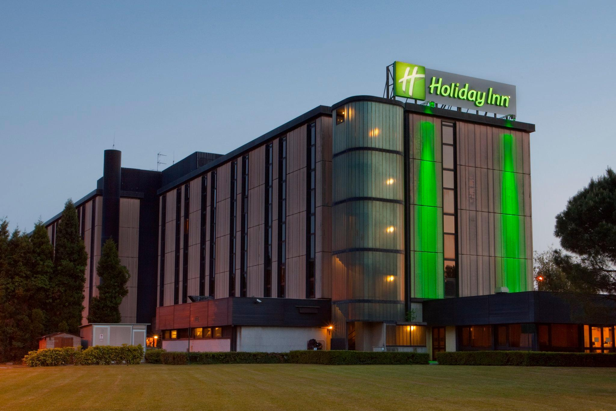 Holiday Inn Venice Mestre Marghera