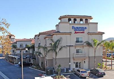 ‪Fairfield Inn & Suites Temecula‬