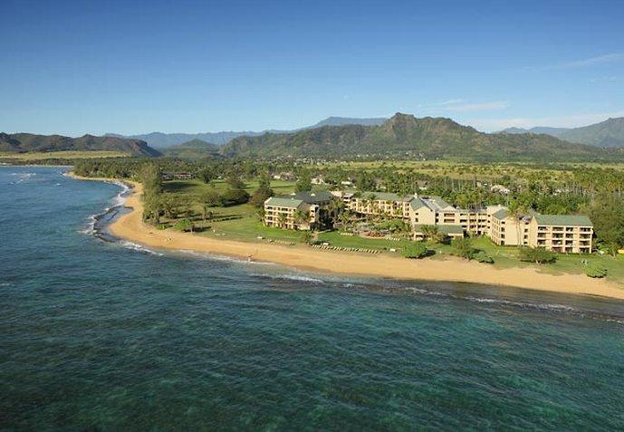 Courtyard by Marriott Kauai at Coconut Beach