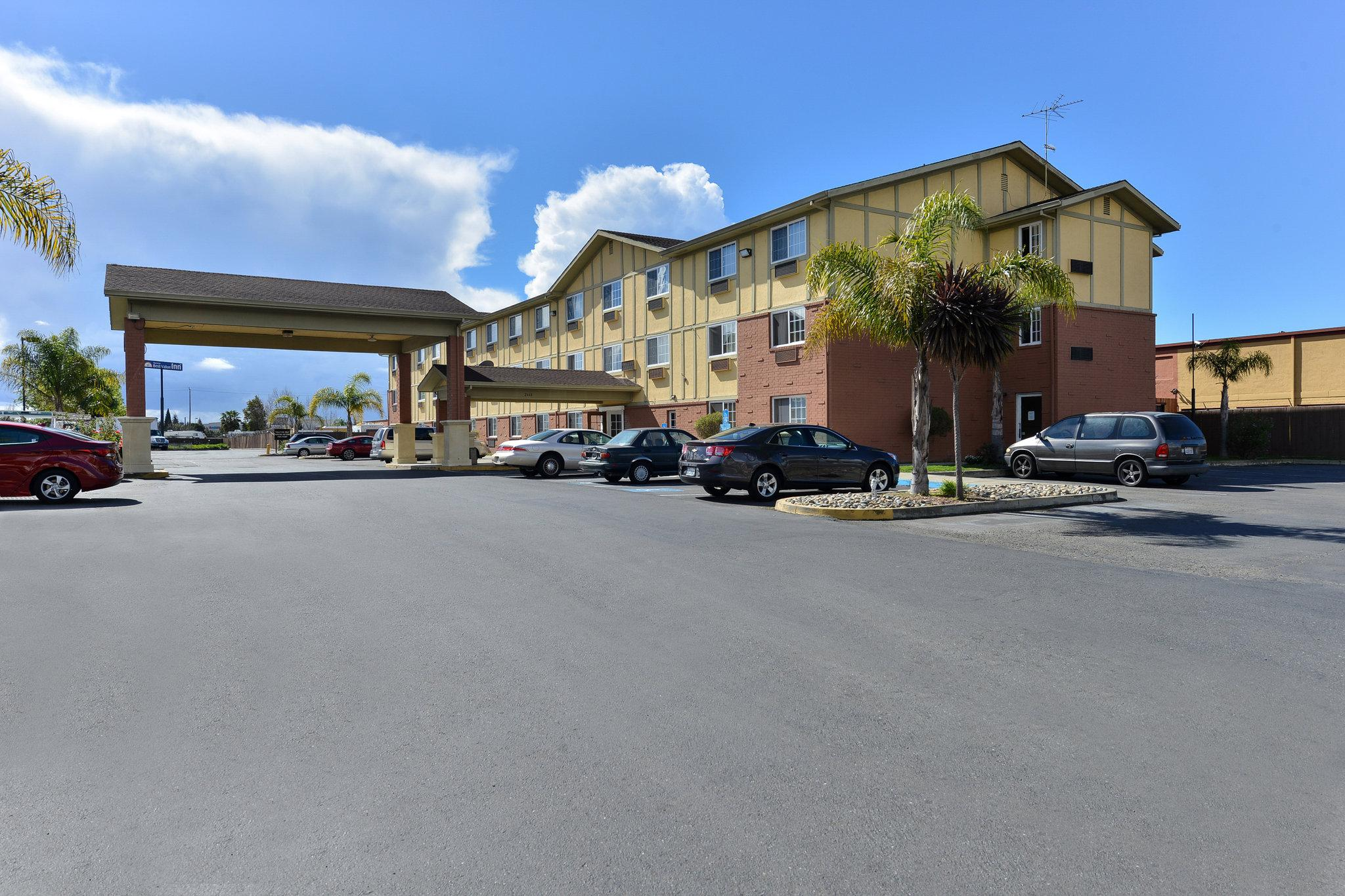 Americas Best Value Inn Hayward