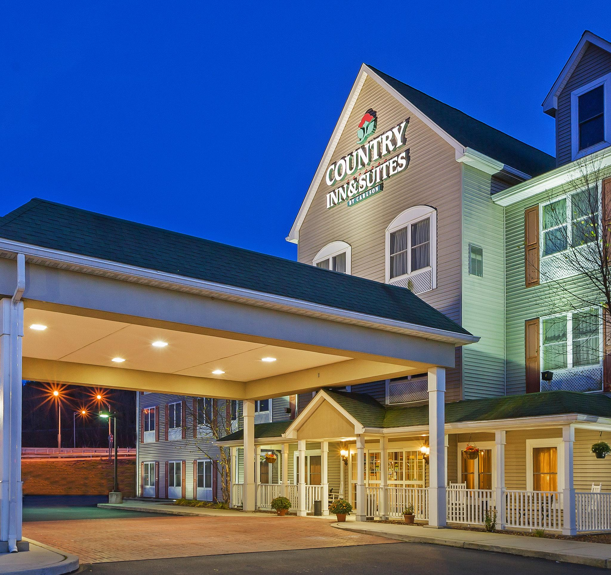 Country Inn & Suites By Carlson, Lehighton (Jim Thorpe