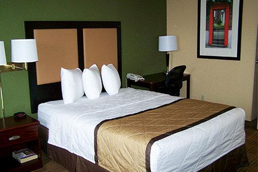 ‪Extended Stay America - Minneapolis - Eden Prairie - Valley View Road‬