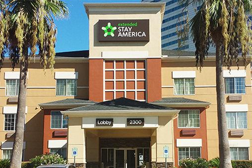 ‪Extended Stay America - Houston - Galleria - Uptown‬