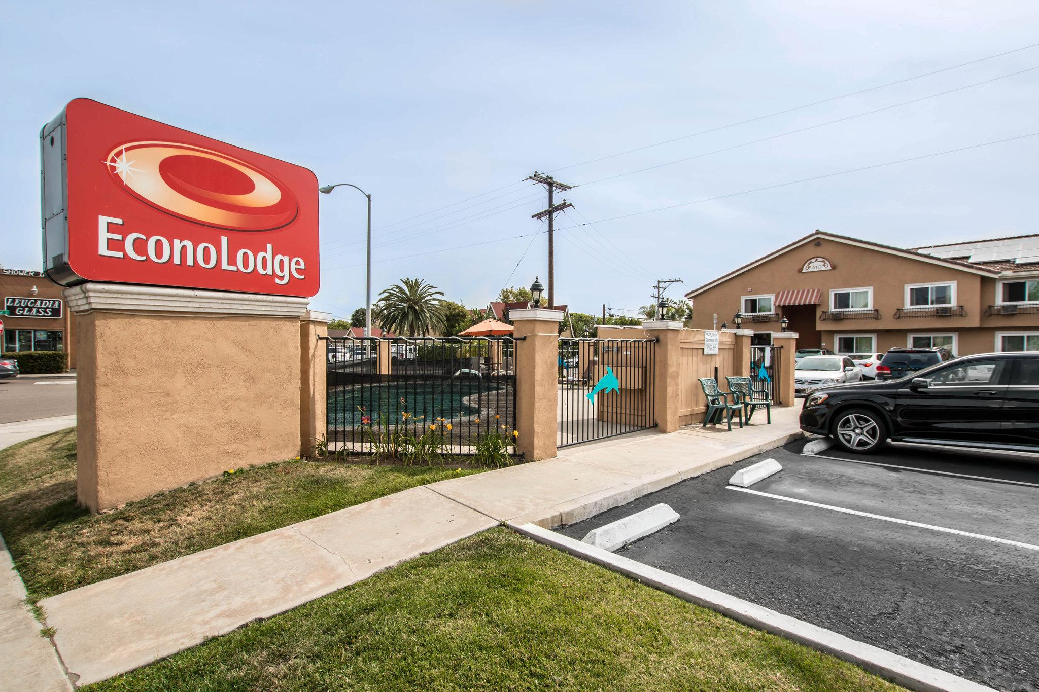 Econo Lodge Encinitas