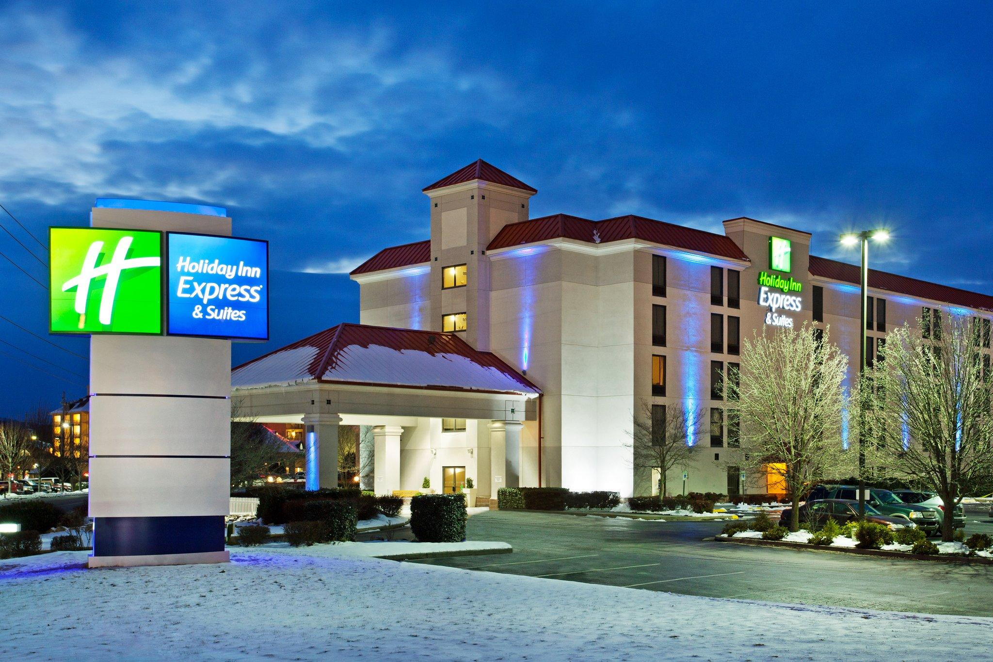 Holiday Inn Express Pigeon Forge/Dollywood