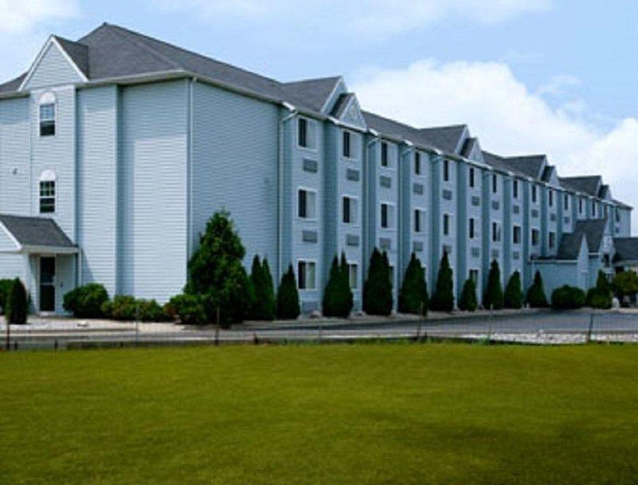 Mt. Pleasant Inn & Suites