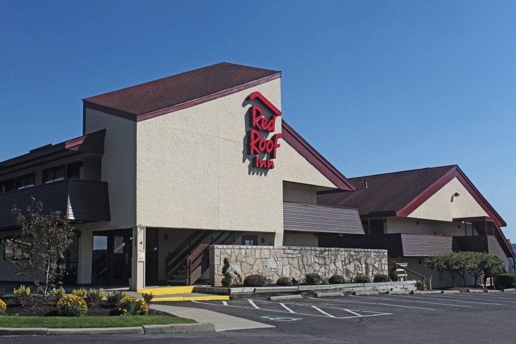 ‪Red Roof Inn Binghamton - Johnson City‬