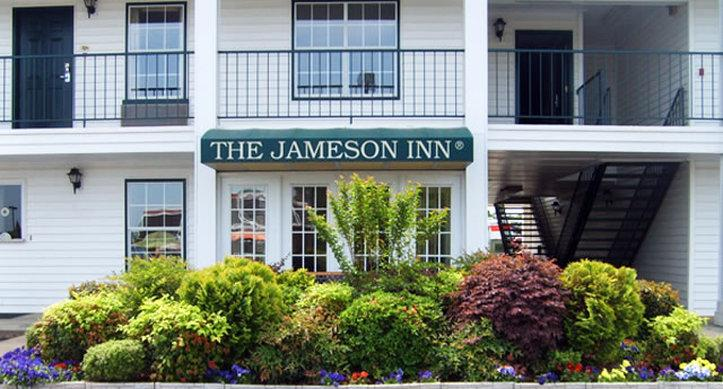 ‪Jameson Inn Washington‬