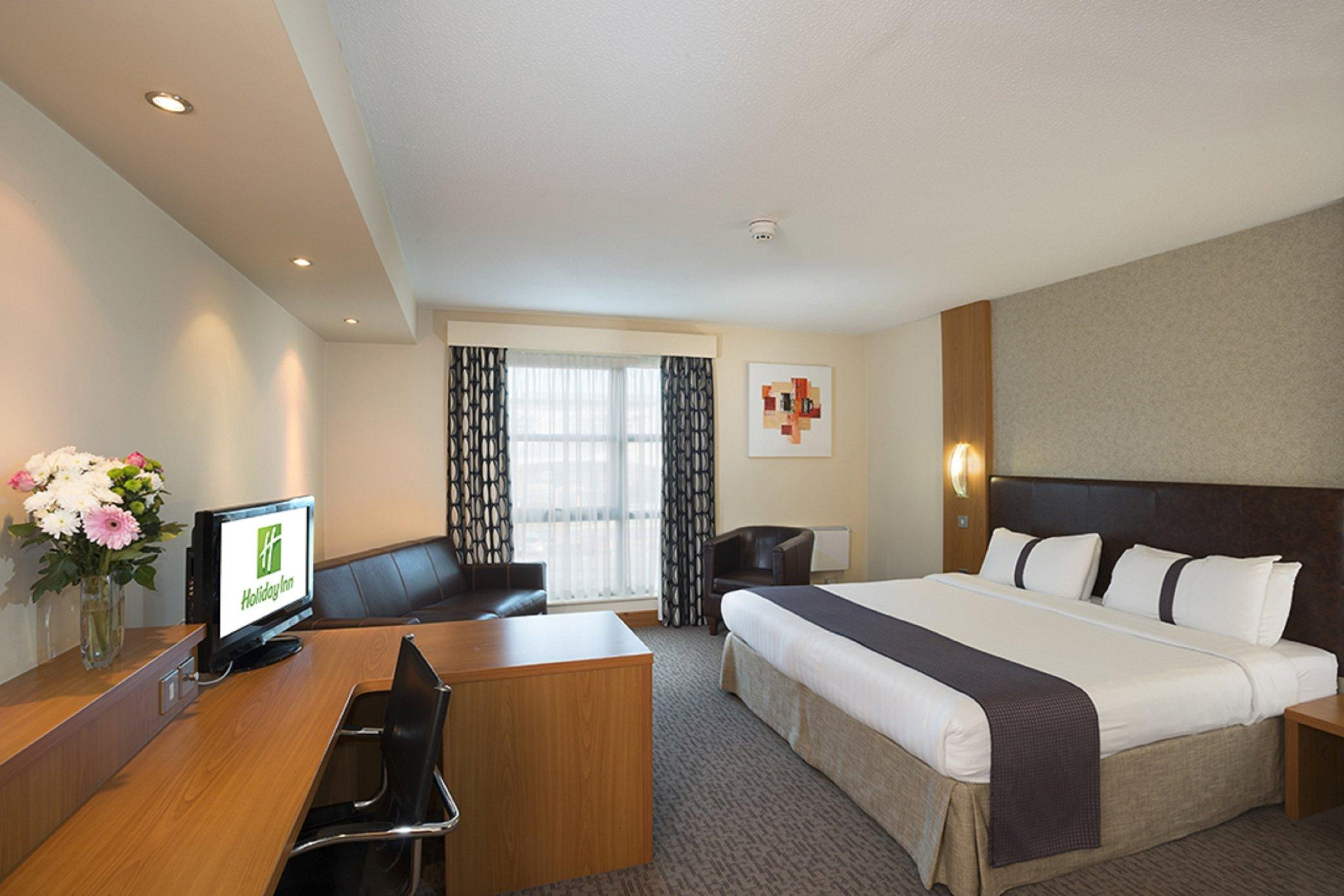 Holiday Inn Manchester Central Park