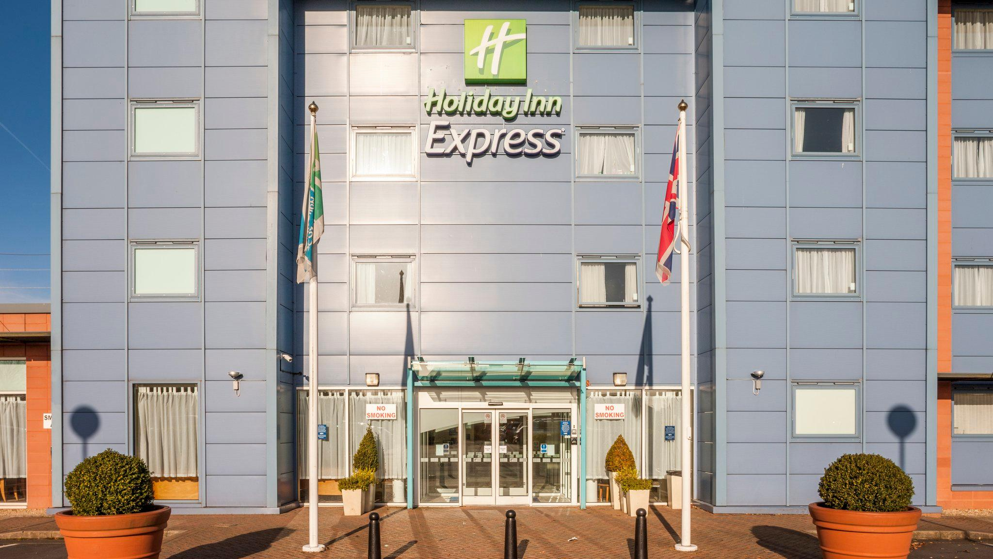 Holiday Inn Express Oxford