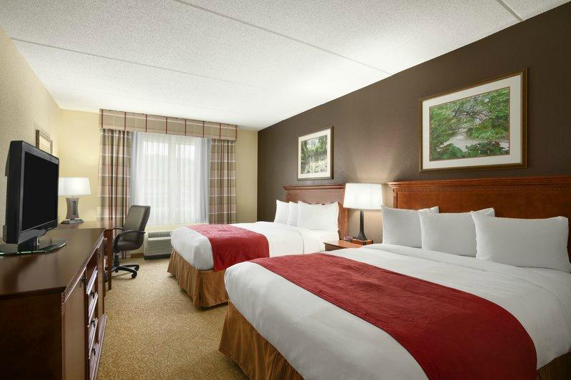 Country Inn & Suites By Carlson, State College (Penn State Area), PA