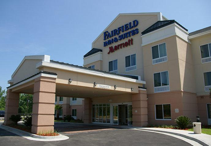 ‪Fairfield Inn & Suites Milledgeville‬