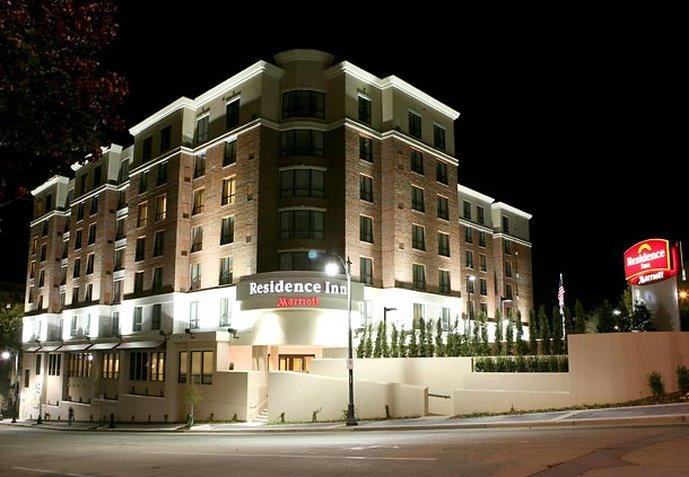 Residence Inn by Marriott Birmingham Downtown at UAB