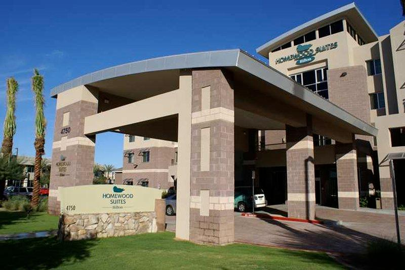 Homewood Suites Phoenix Airport South