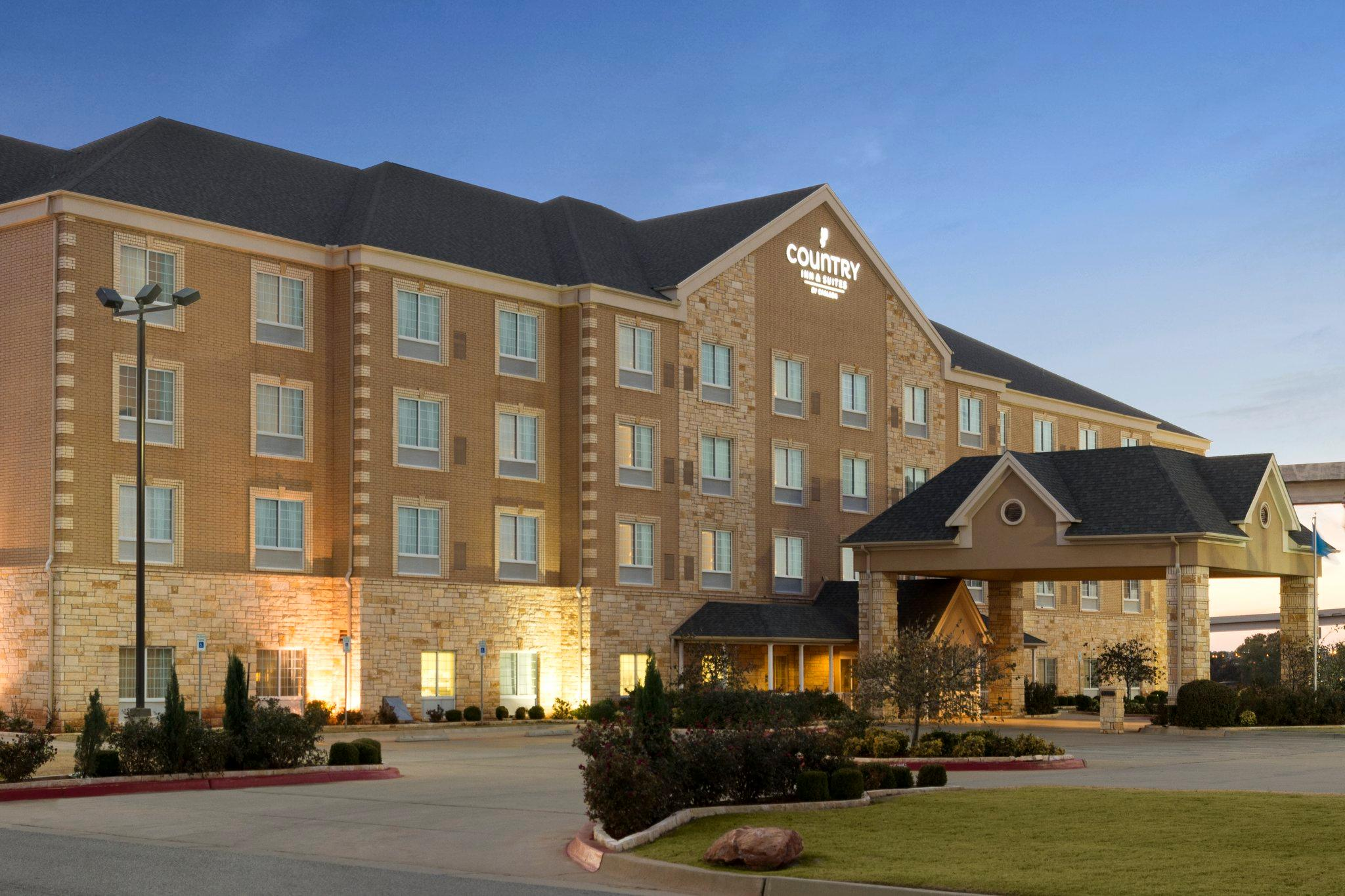 Country Inn & Suites By Carlson, Oklahoma City North (Quail Springs)