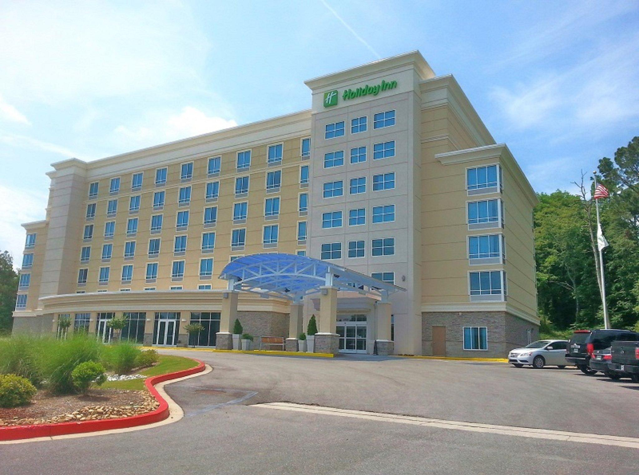 Holiday Inn - Hamilton Place