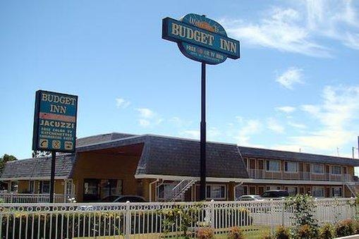 Budget Inn Fairfield