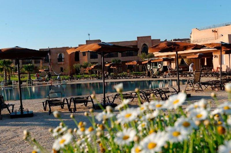 Marrakech Ryads Parc & Spa by Blue Sea