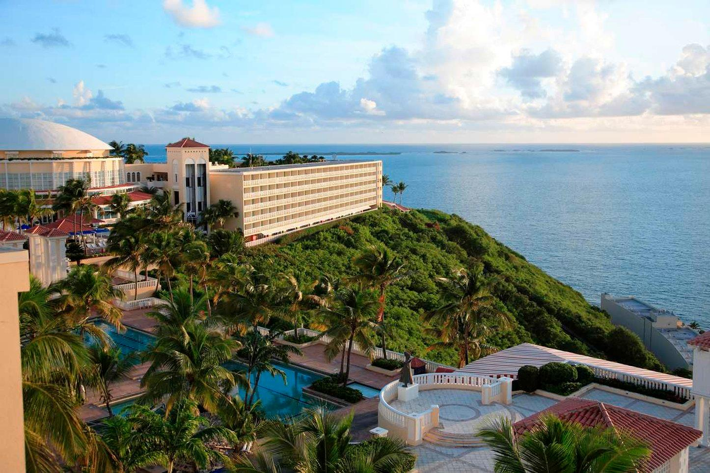 El Conquistador Resort, A Waldorf Astoria Resort
