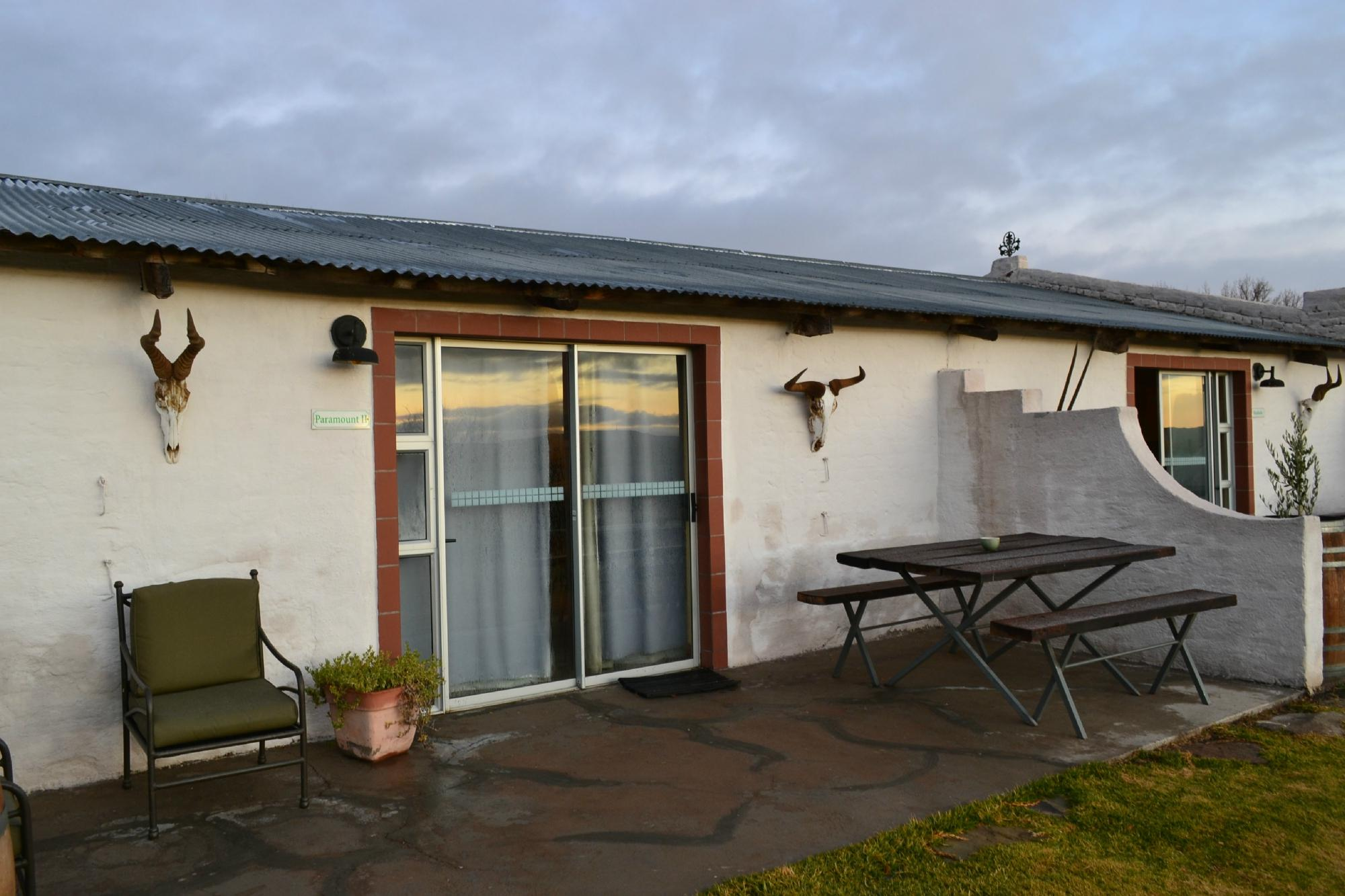 Kuilfontein Guest Cottages