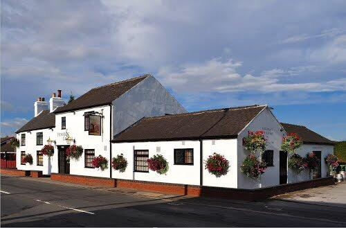 Horse and Groom Armthorpe