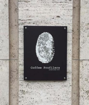 Coffee Profilers