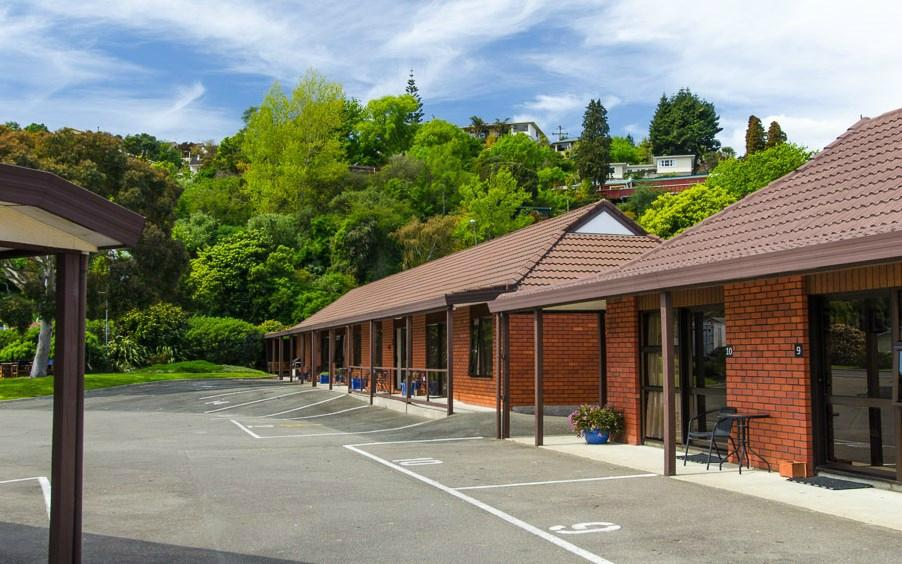 Amber Court Motel Nelson New Zealand Hotel Reviews