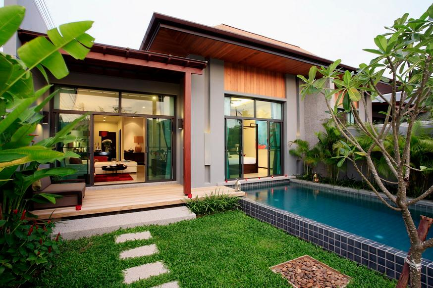 Two Villas Holiday