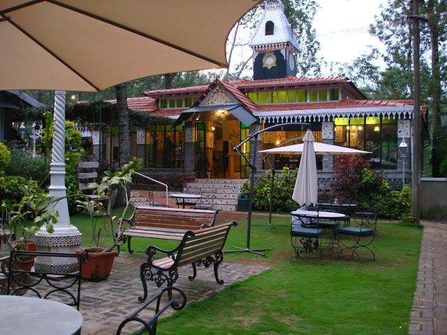 The Lake Forest Hotel Yercaud