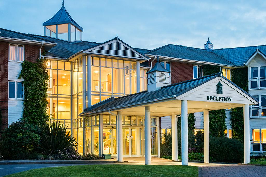 Arden Hotel & Leisure Club