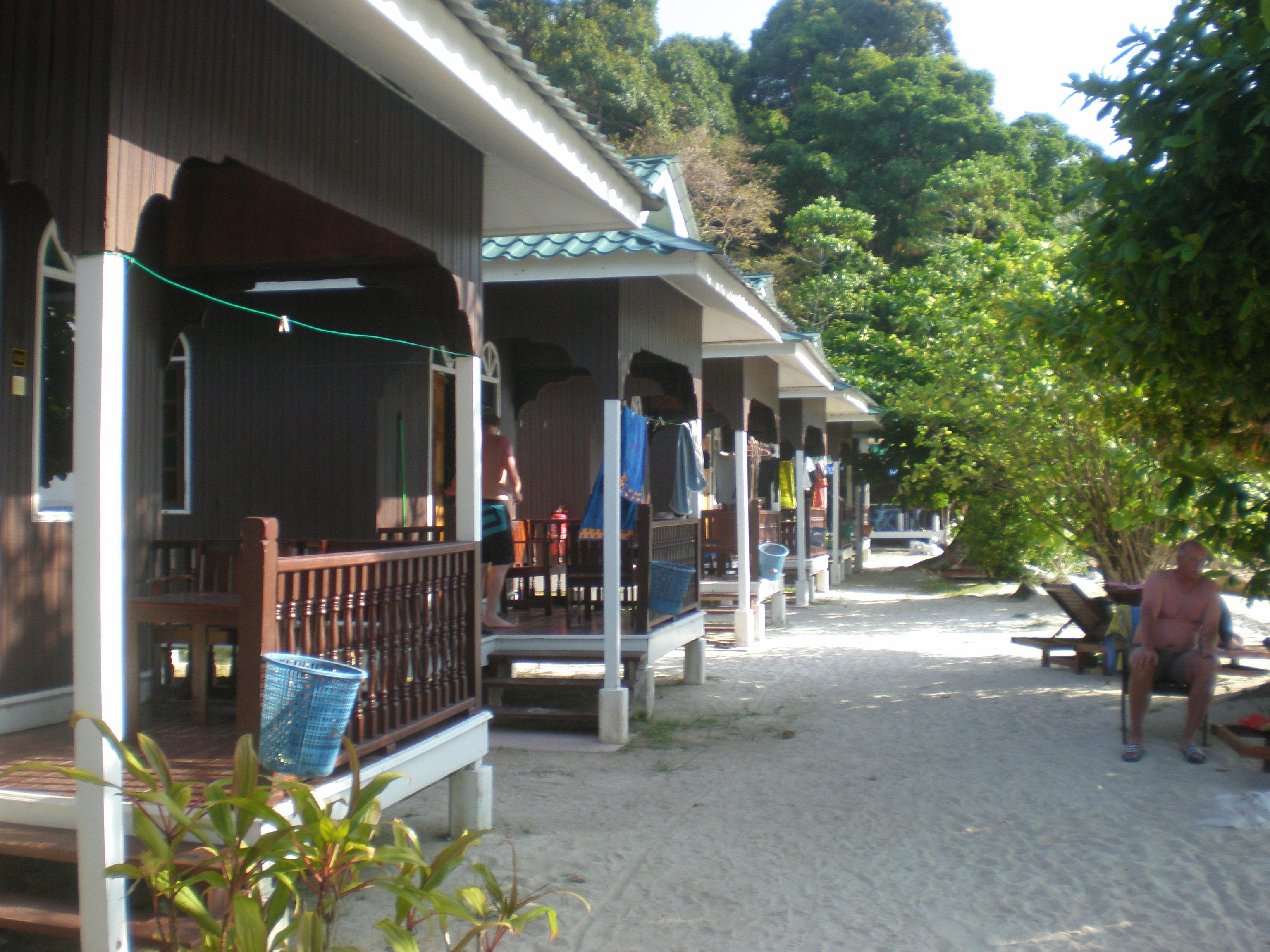 Mama's Chalet