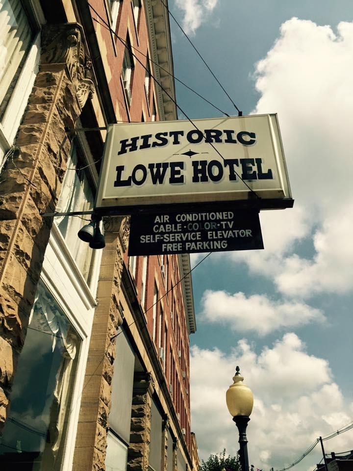 The Lowe Hotel