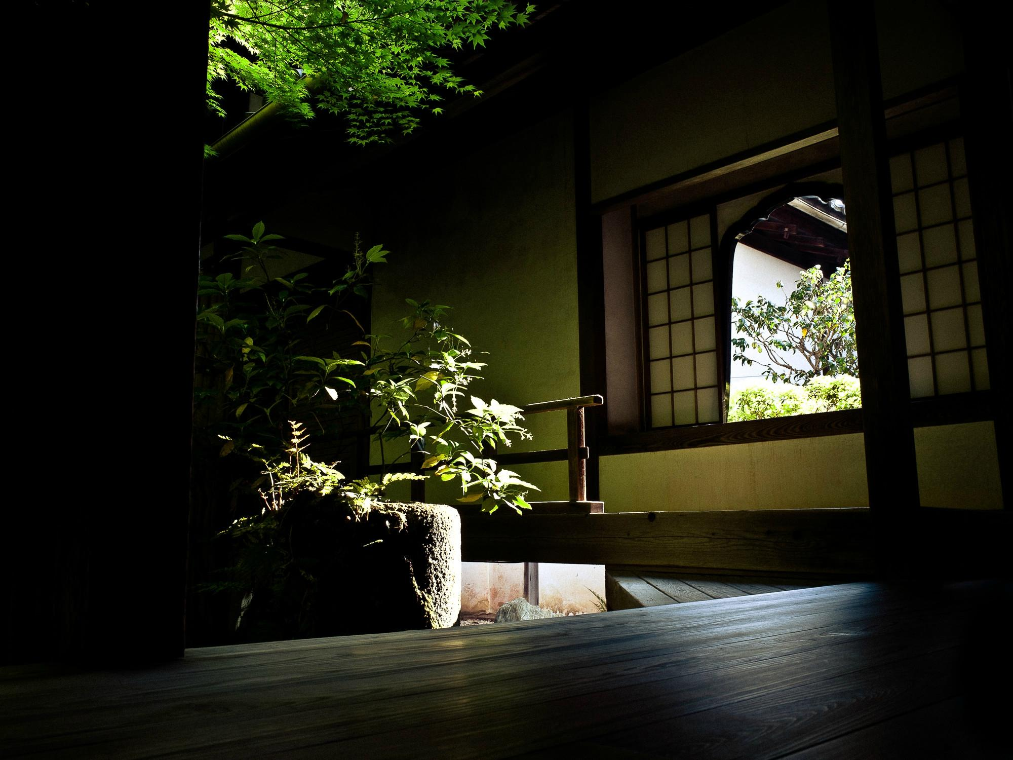 Shunkoin Temple Guest House