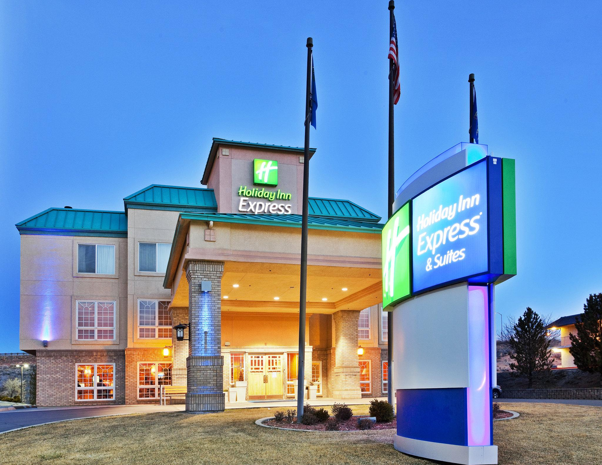 Holiday Inn Express Elko